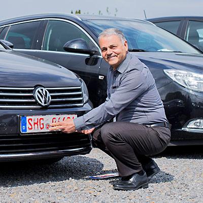 Abbas Farhat- Autohaus Farhat Obernkirchen
